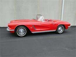 Picture of '62 Corvette - PZAQ