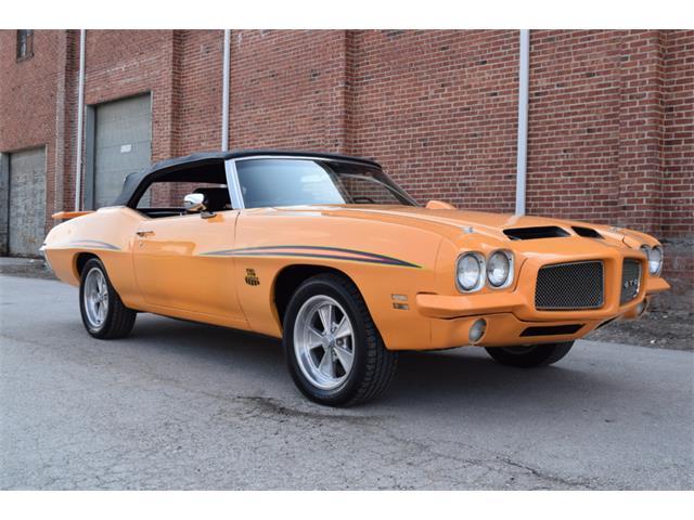 Picture of '71 GTO - PZAR