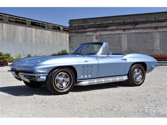 Picture of '66 Corvette - PZAS