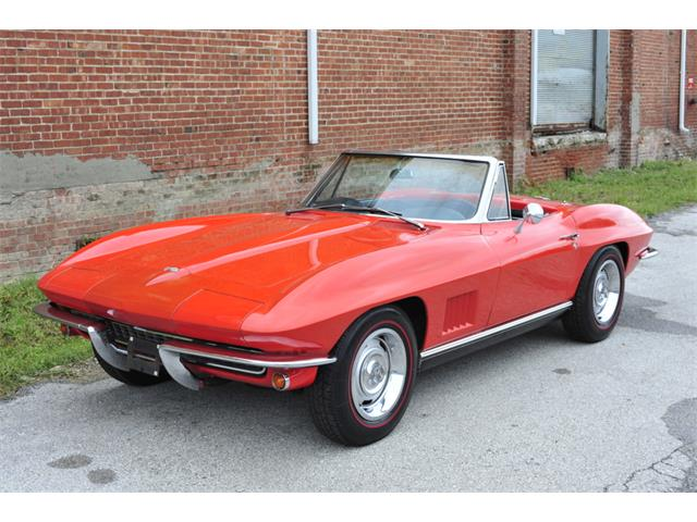 Picture of '67 Corvette - PZAT
