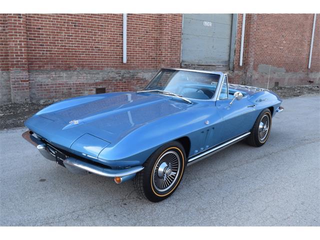 Picture of '65 Corvette - PZAU