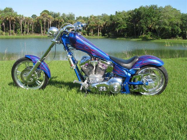 Picture of '02 Texas Chopper - PZAZ