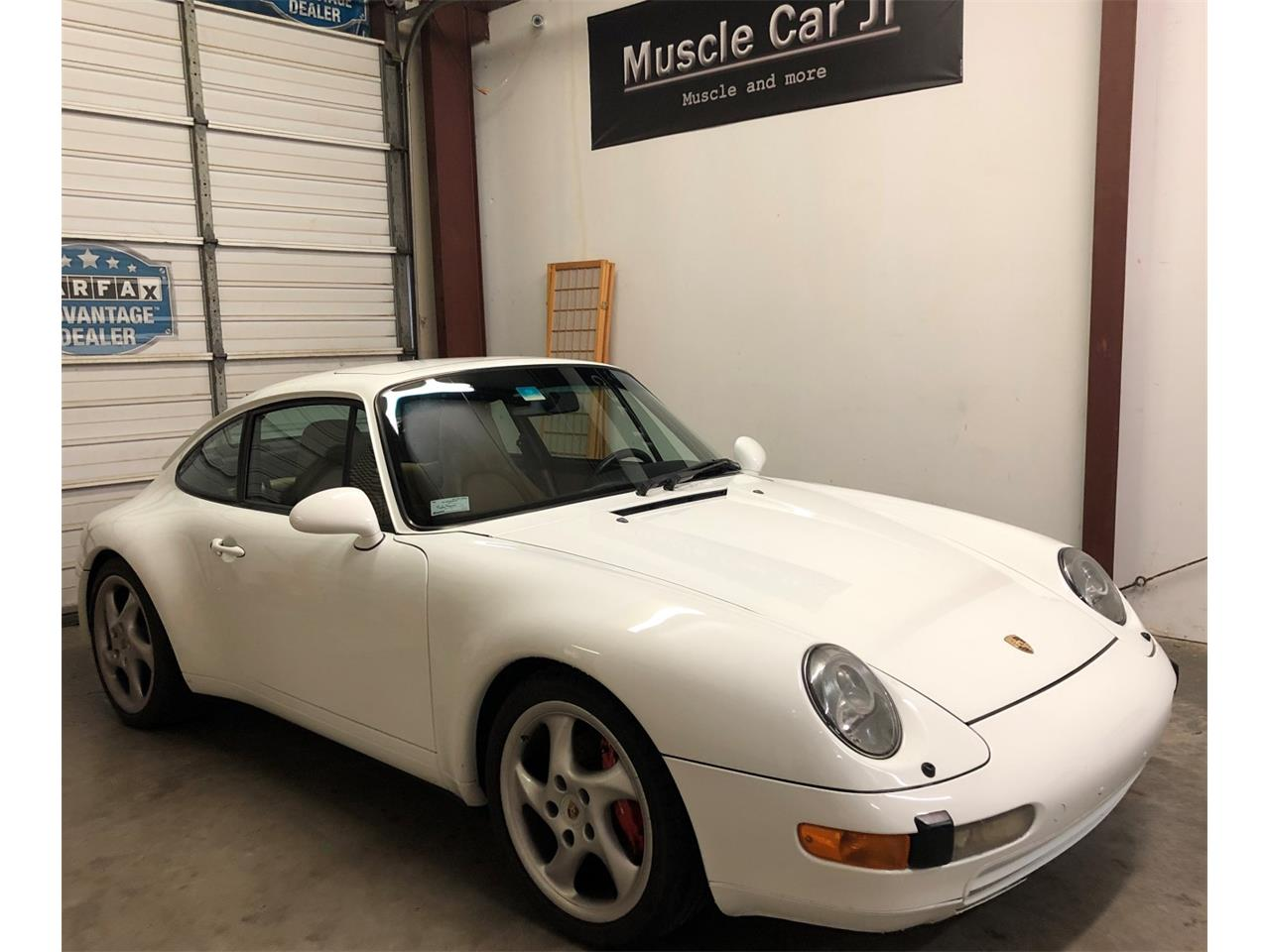 Large Picture of '96 911 Carrera Offered by Muscle Car Jr - PZB1
