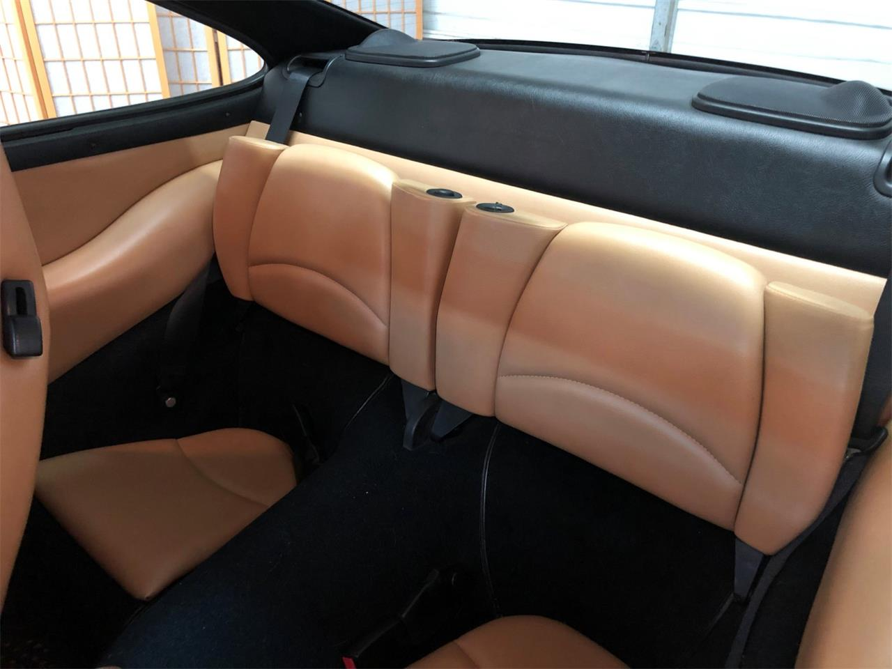 Large Picture of '96 911 Carrera located in Georgia - $54,900.00 Offered by Muscle Car Jr - PZB1