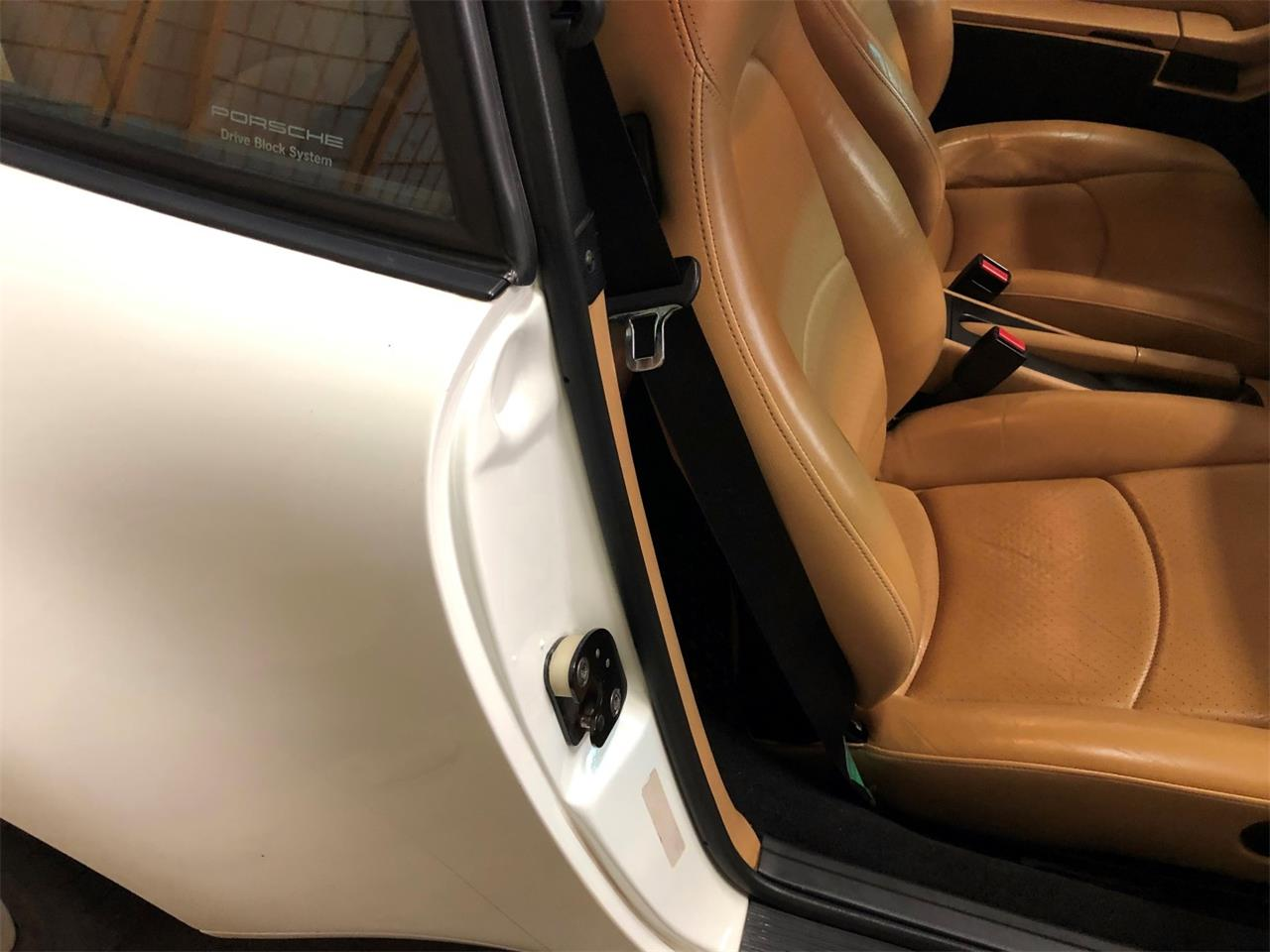 Large Picture of '96 Porsche 911 Carrera Offered by Muscle Car Jr - PZB1