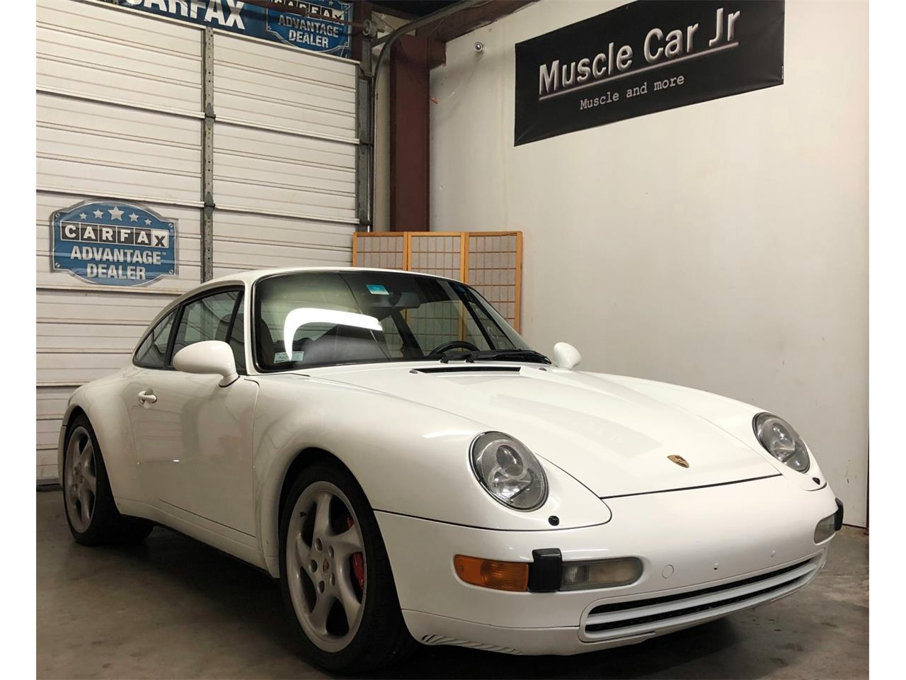 Large Picture of 1996 Porsche 911 Carrera - $54,900.00 Offered by Muscle Car Jr - PZB1