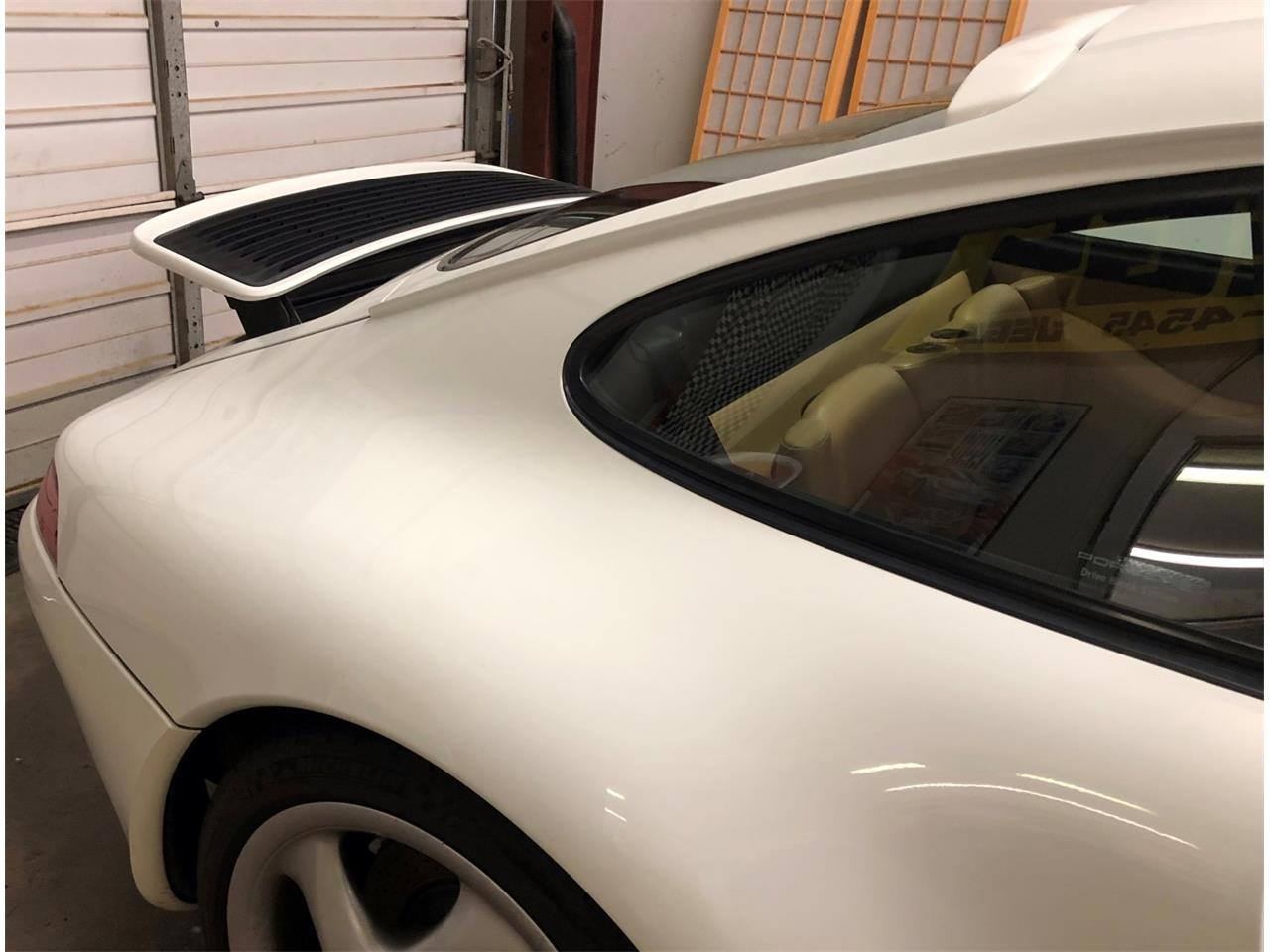 Large Picture of '96 911 Carrera - PZB1