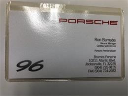 Picture of '96 911 Carrera - PZB1