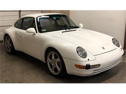 Picture of 1996 Porsche 911 Carrera located in Georgia - $54,900.00 - PZB1