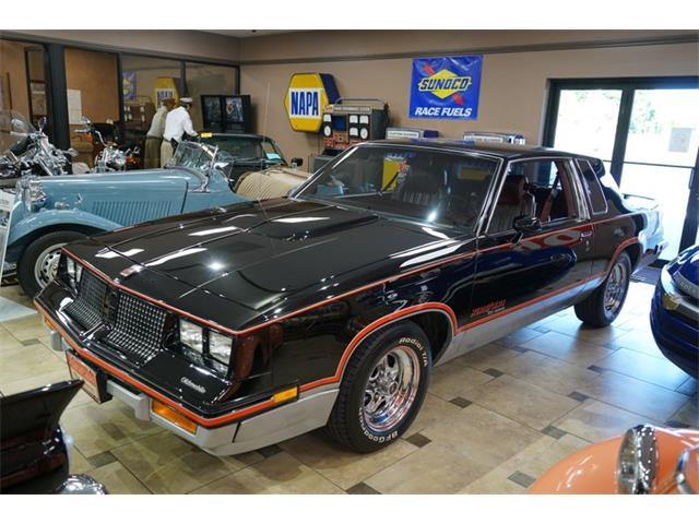 Picture of 1983 Cutlass located in Florida Offered by  - PXT4