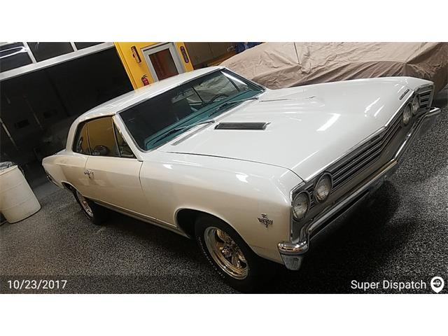 Picture of '67 Chevelle Malibu - PZBB