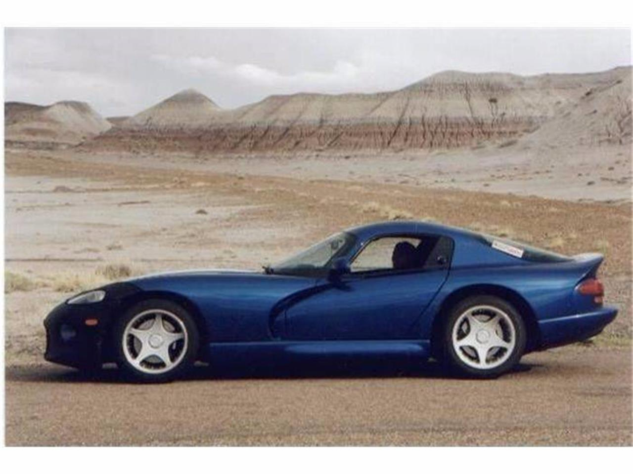Large Picture of '97 Viper located in Georgia - $79,000.00 Offered by Muscle Car Jr - PZBR