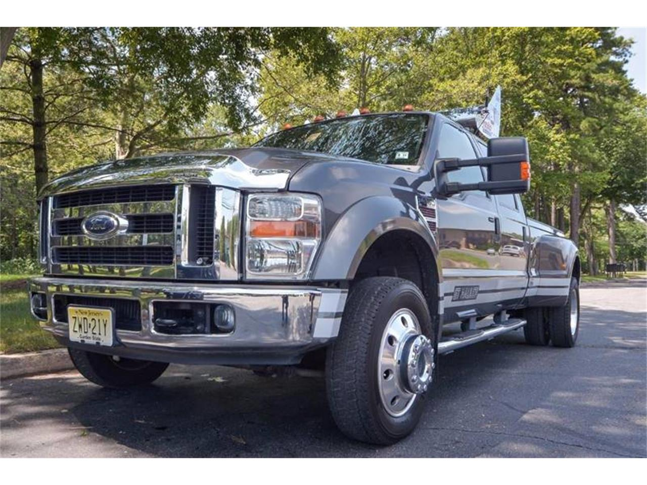 Large Picture of '08 F450 - PZBV