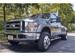Picture of '08 F450 - PZBV