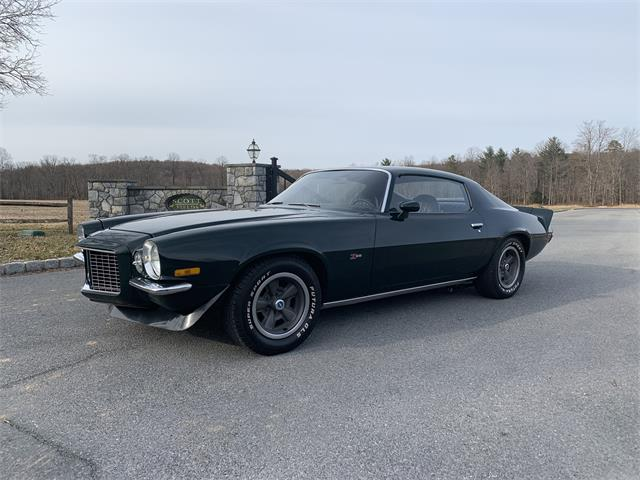 Picture of '73 Camaro Z28 - PZBW