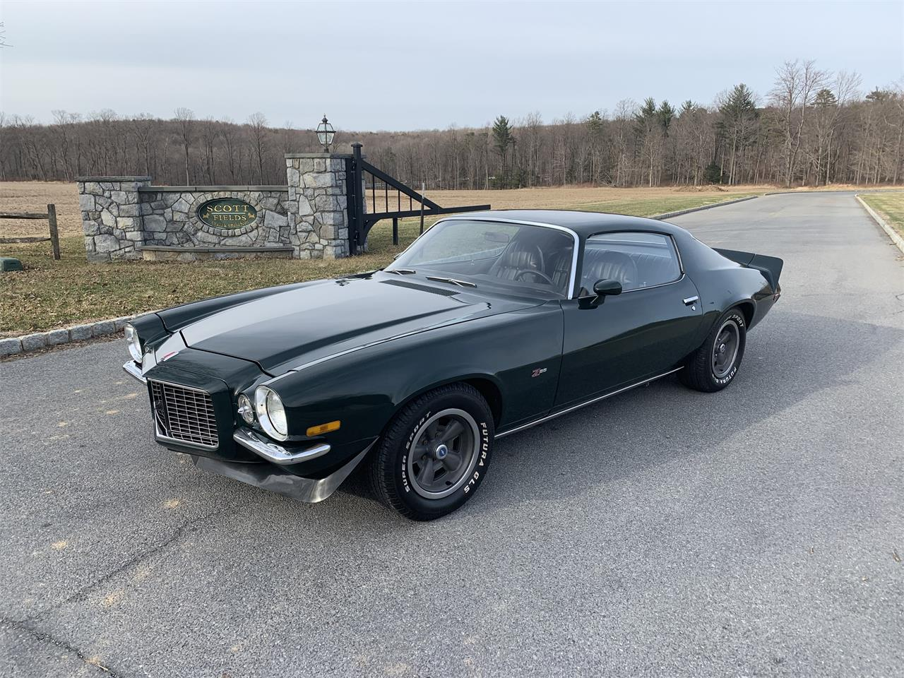 Large Picture of Classic '73 Camaro Z28 Offered by a Private Seller - PZBW