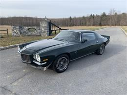 Picture of '73 Chevrolet Camaro Z28 - PZBW