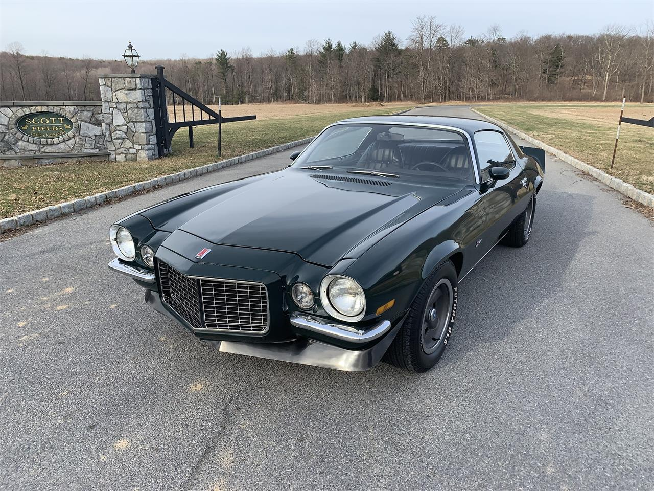 Large Picture of Classic 1973 Camaro Z28 - $29,900.00 - PZBW
