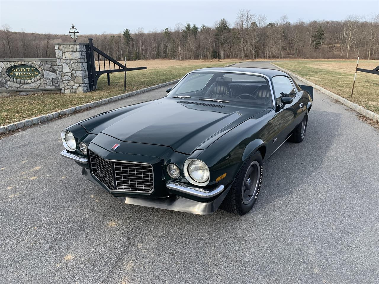 Large Picture of 1973 Camaro Z28 Offered by a Private Seller - PZBW