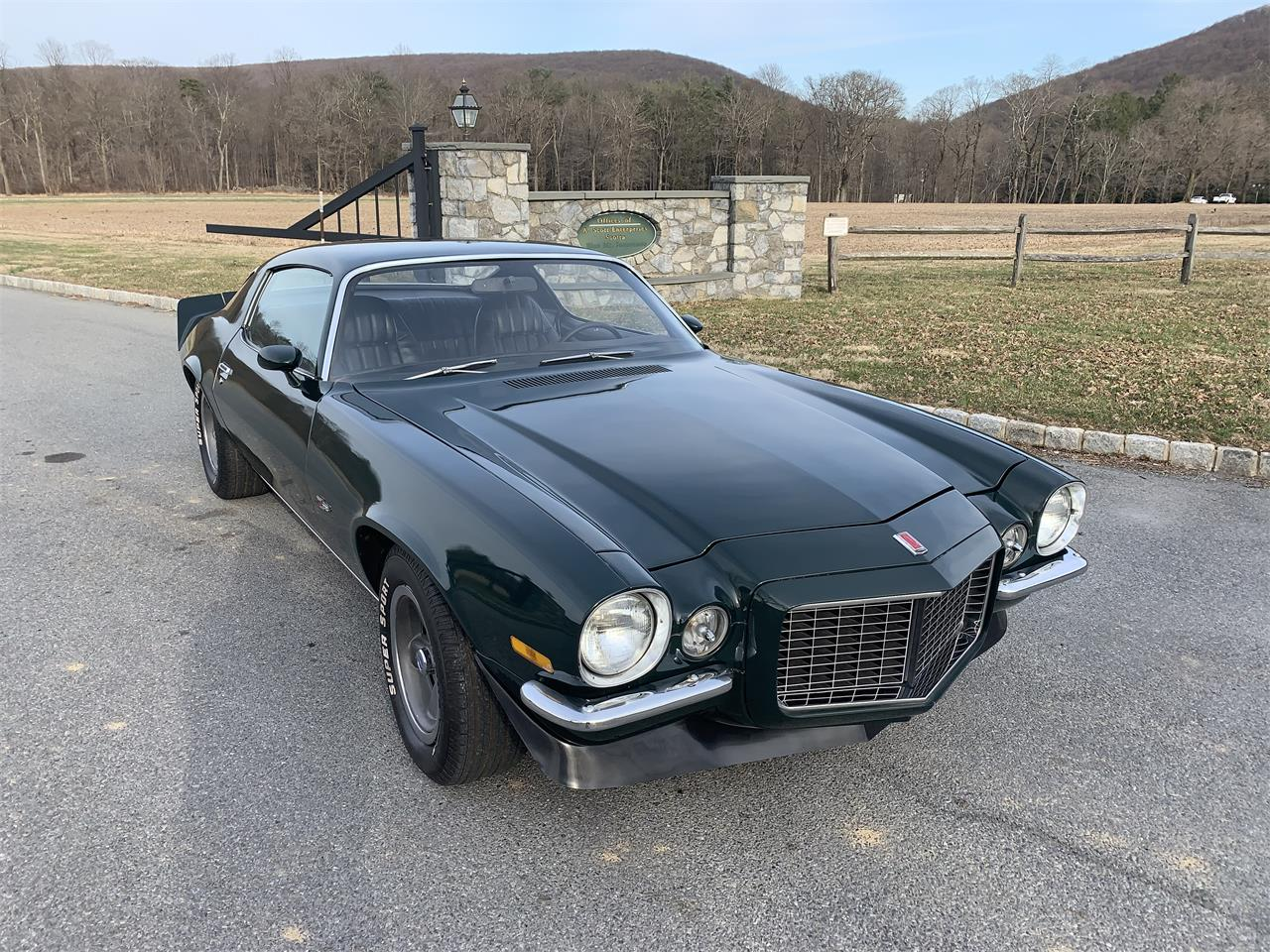 Large Picture of Classic '73 Camaro Z28 - $29,900.00 Offered by a Private Seller - PZBW