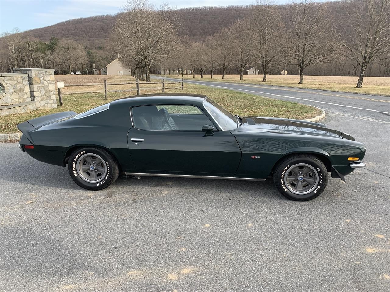 Large Picture of Classic '73 Camaro Z28 located in Pen Argyl Pennsylvania - $29,900.00 - PZBW