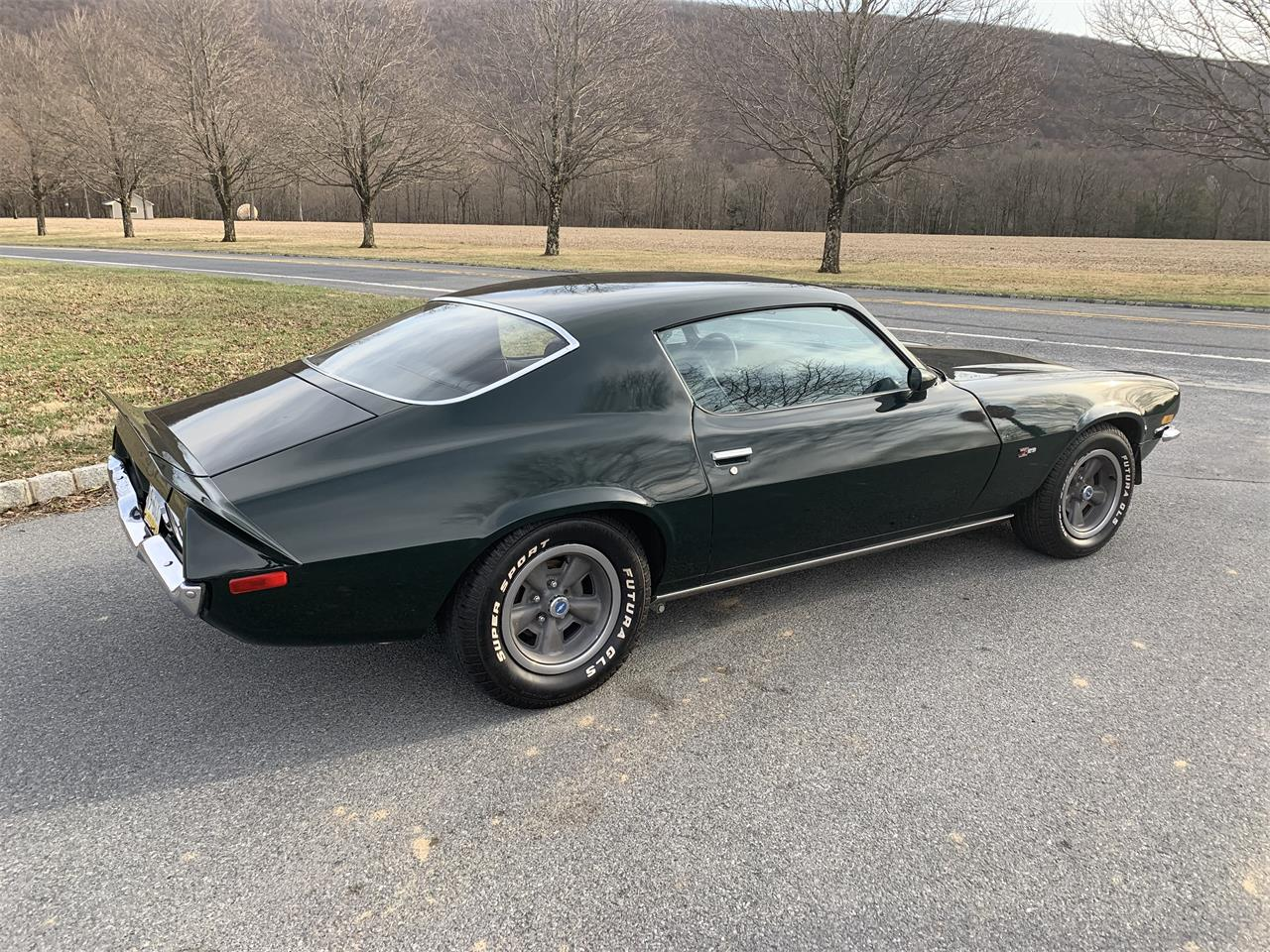 Large Picture of Classic '73 Chevrolet Camaro Z28 located in Pennsylvania - $29,900.00 - PZBW