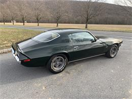 Picture of 1973 Chevrolet Camaro Z28 located in Pennsylvania Offered by a Private Seller - PZBW