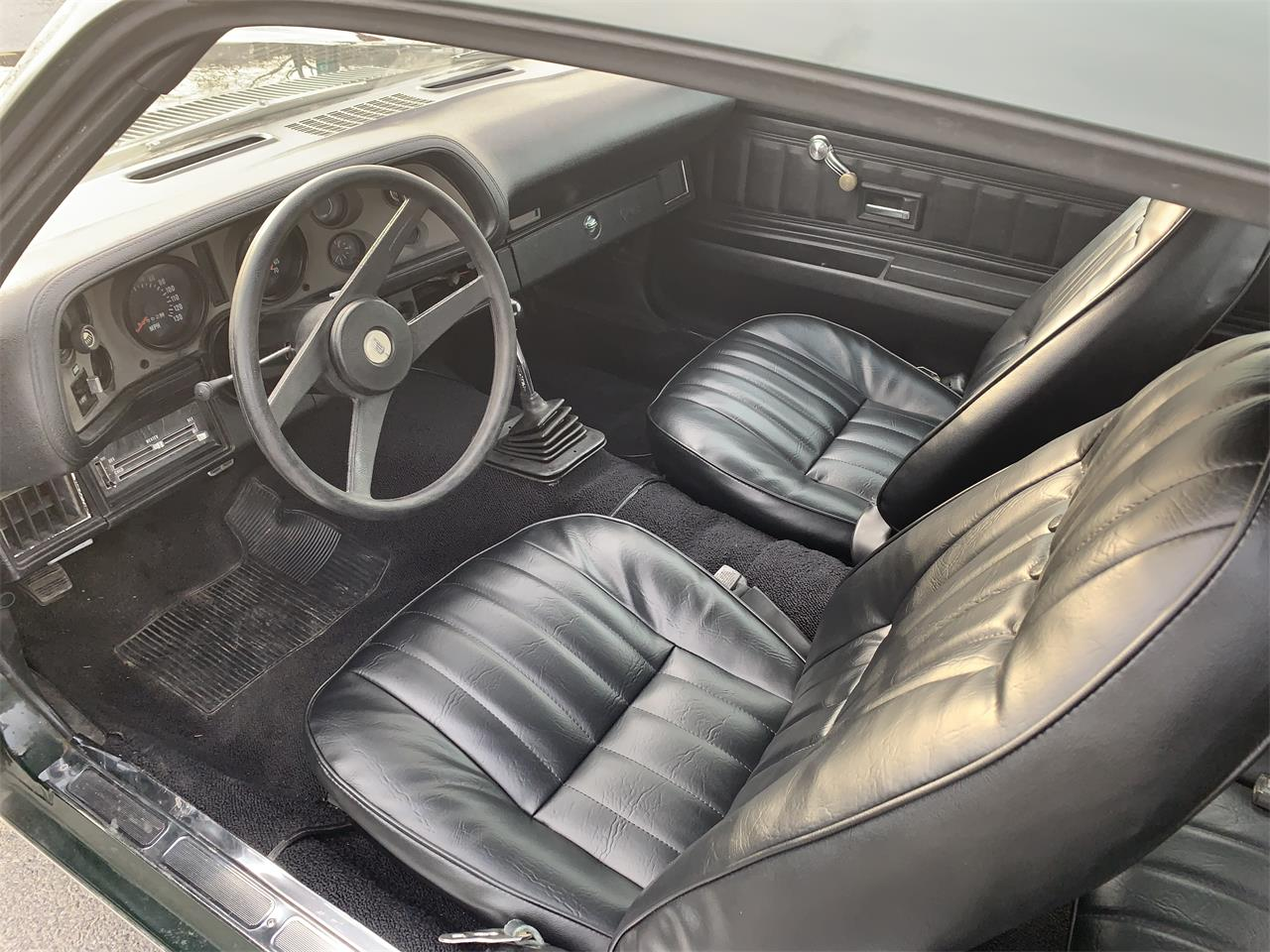 Large Picture of '73 Chevrolet Camaro Z28 located in Pennsylvania Offered by a Private Seller - PZBW