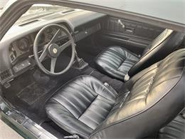 Picture of Classic 1973 Chevrolet Camaro Z28 located in Pen Argyl Pennsylvania - $29,900.00 Offered by a Private Seller - PZBW