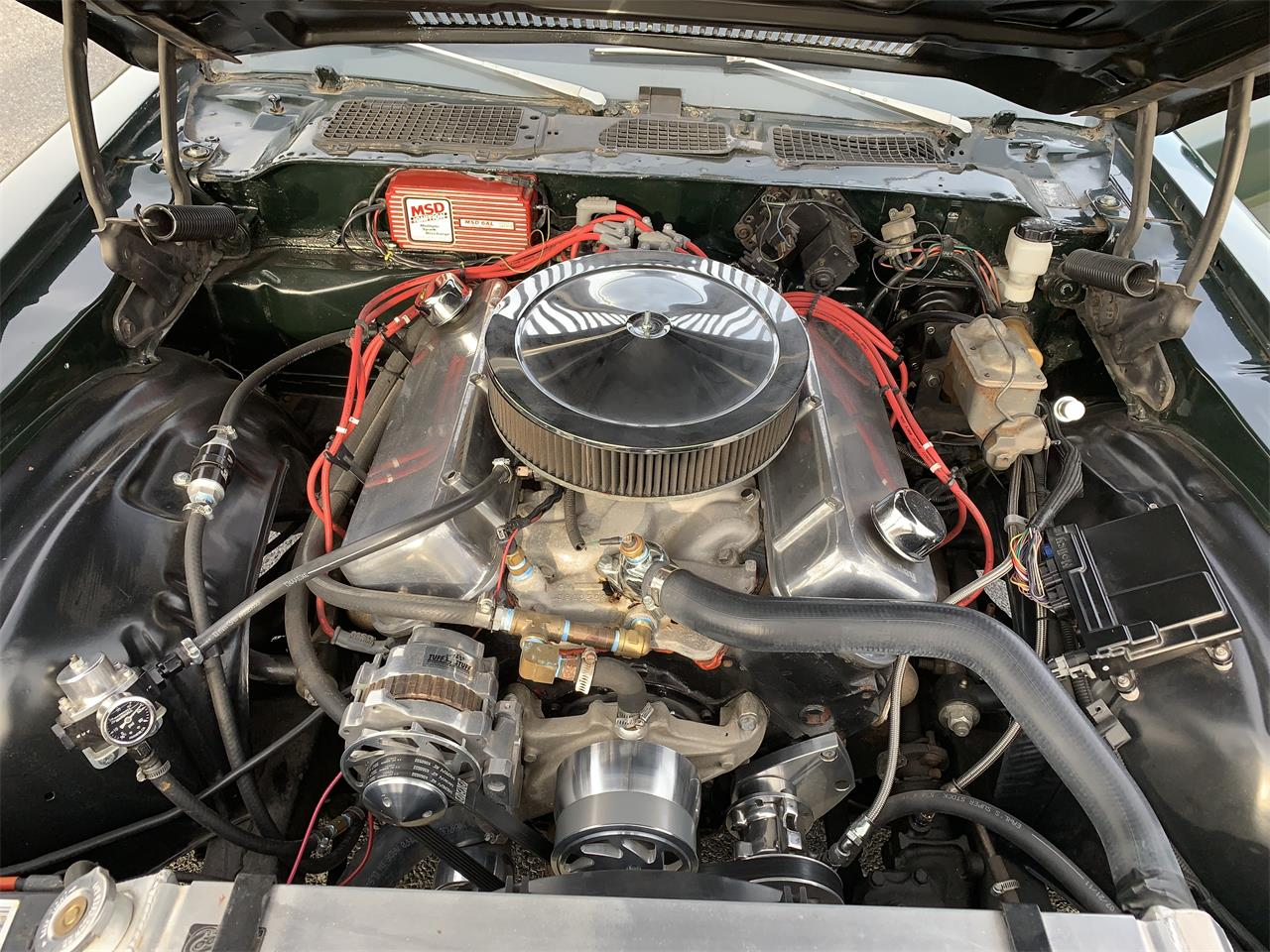 Large Picture of 1973 Chevrolet Camaro Z28 located in Pennsylvania - $29,900.00 Offered by a Private Seller - PZBW