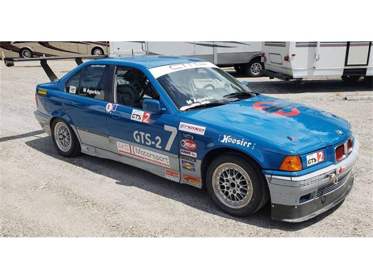 Large Picture of '94 3 Series - PZC4