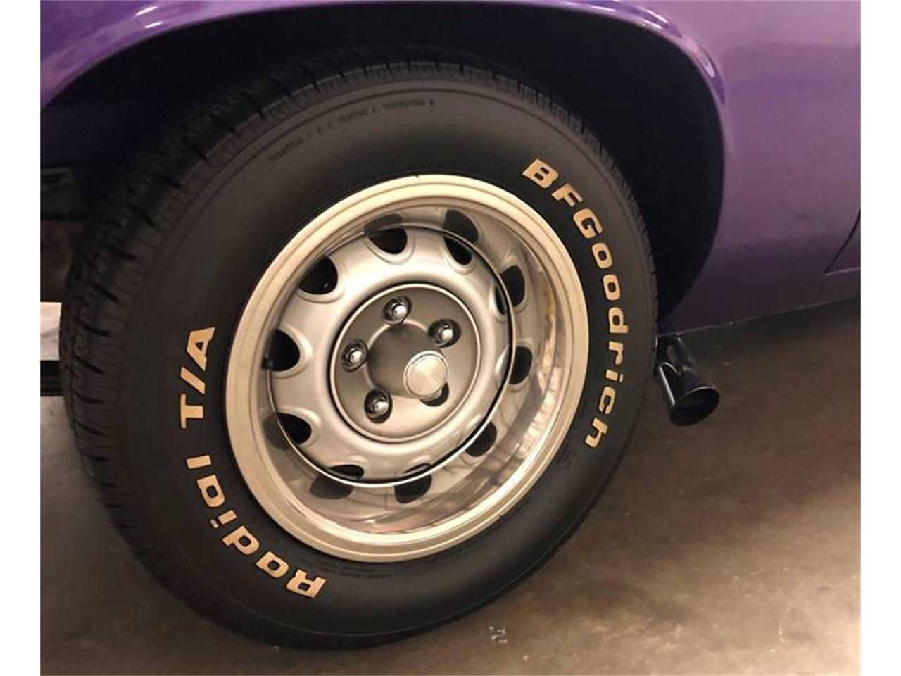Large Picture of Classic '70 Plymouth Barracuda located in Georgia - PZC6