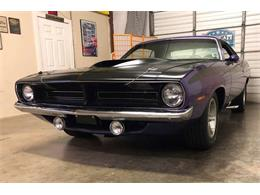 Picture of Classic 1970 Plymouth Barracuda - PZC6