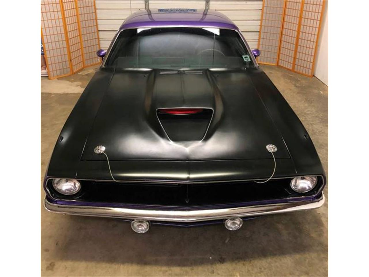 Large Picture of '70 Plymouth Barracuda Offered by Muscle Car Jr - PZC6