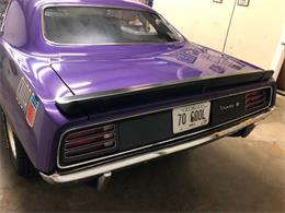 Picture of Classic 1970 Barracuda Offered by Muscle Car Jr - PZC6