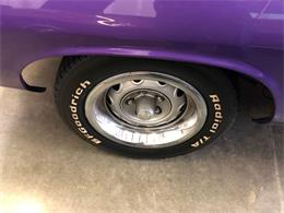 Picture of Classic 1970 Plymouth Barracuda located in Georgia - PZC6