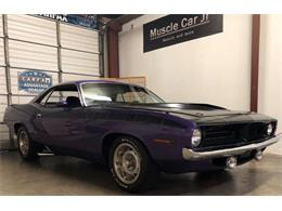 Picture of '70 Plymouth Barracuda - $89,900.00 - PZC6