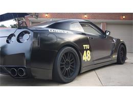 Picture of '09 GT-R - PZCA