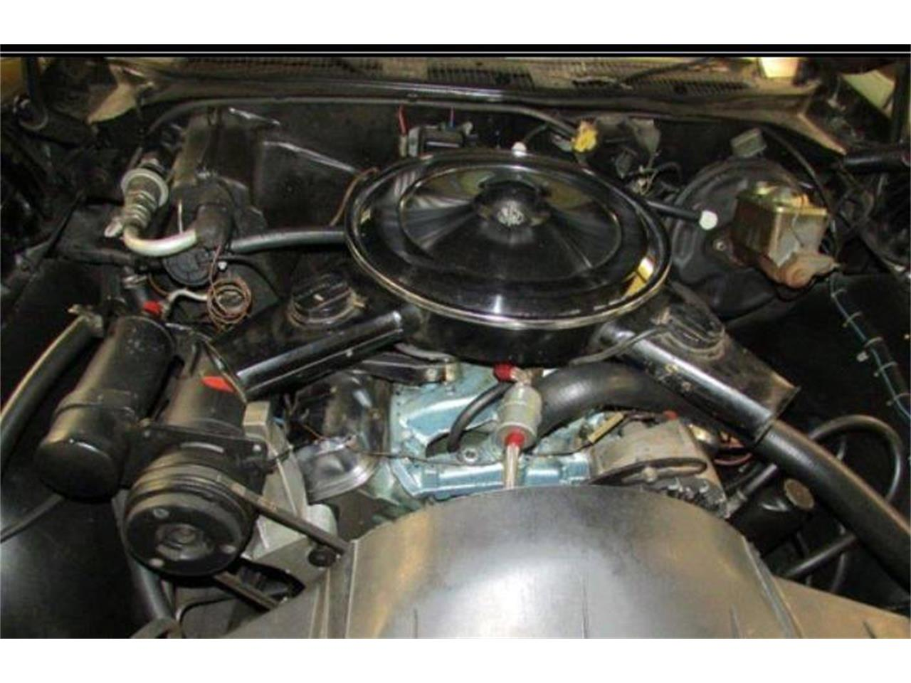 Large Picture of Classic '69 Pontiac GTO located in Alpharetta Georgia - $45,000.00 Offered by Muscle Car Jr - PZCI