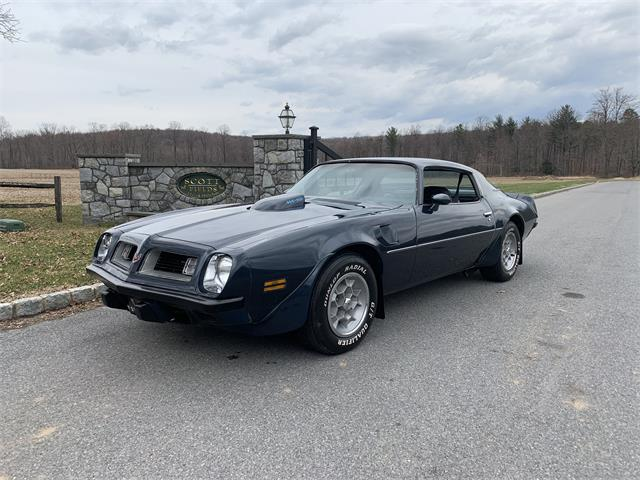 Picture of '75 Firebird Trans Am - PZCN