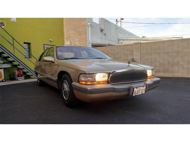 Picture of '96 Roadmaster - PZCR