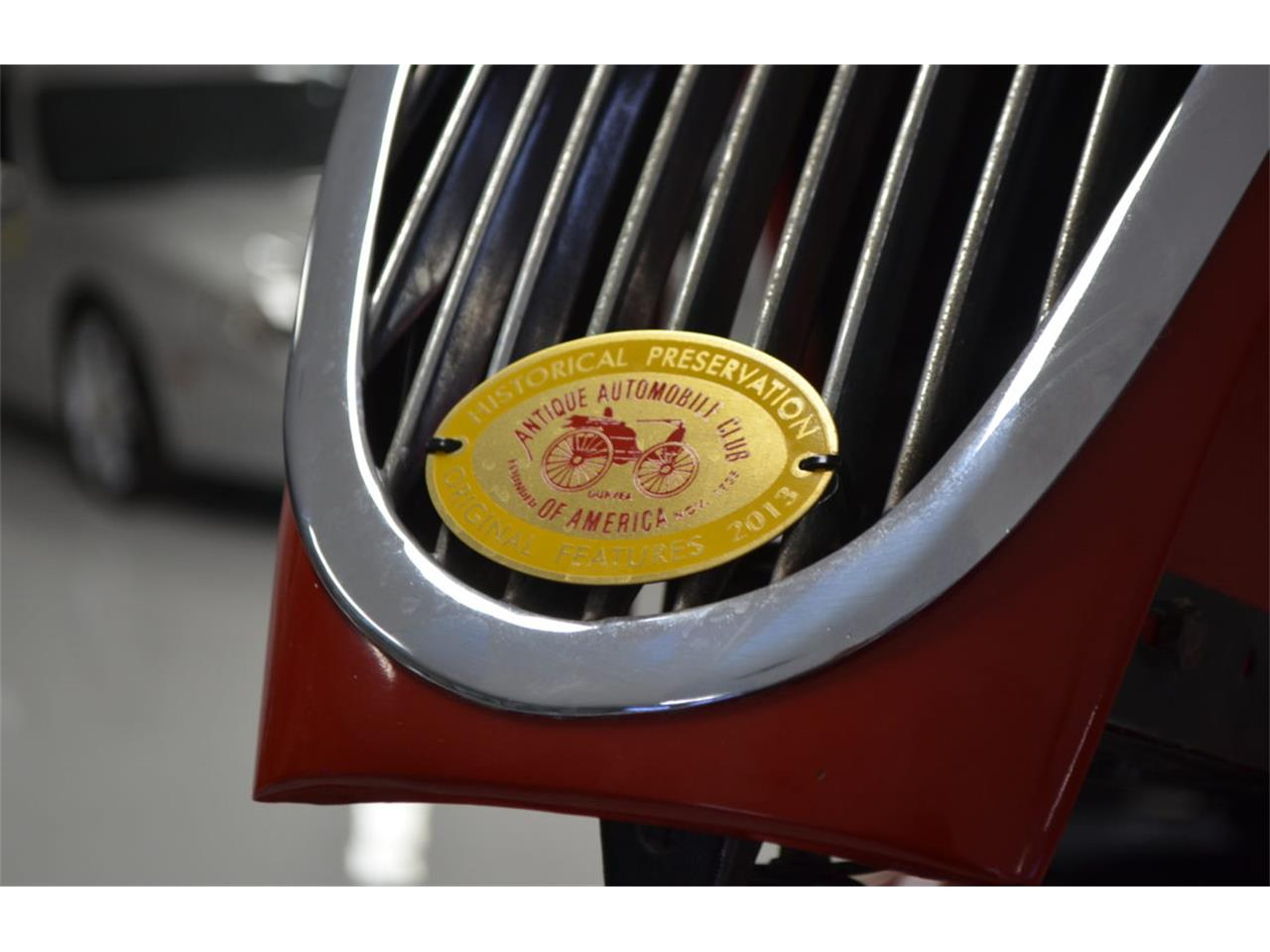 Large Picture of 1952 Jaguar XK120 Offered by Classic Promenade - PXTA