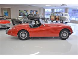 Picture of '52 XK120 located in Arizona Offered by Classic Promenade - PXTA