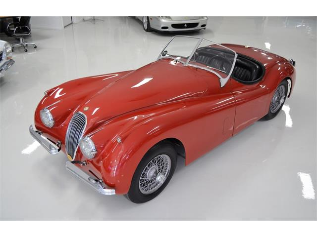 Picture of '52 XK120 - PXTA