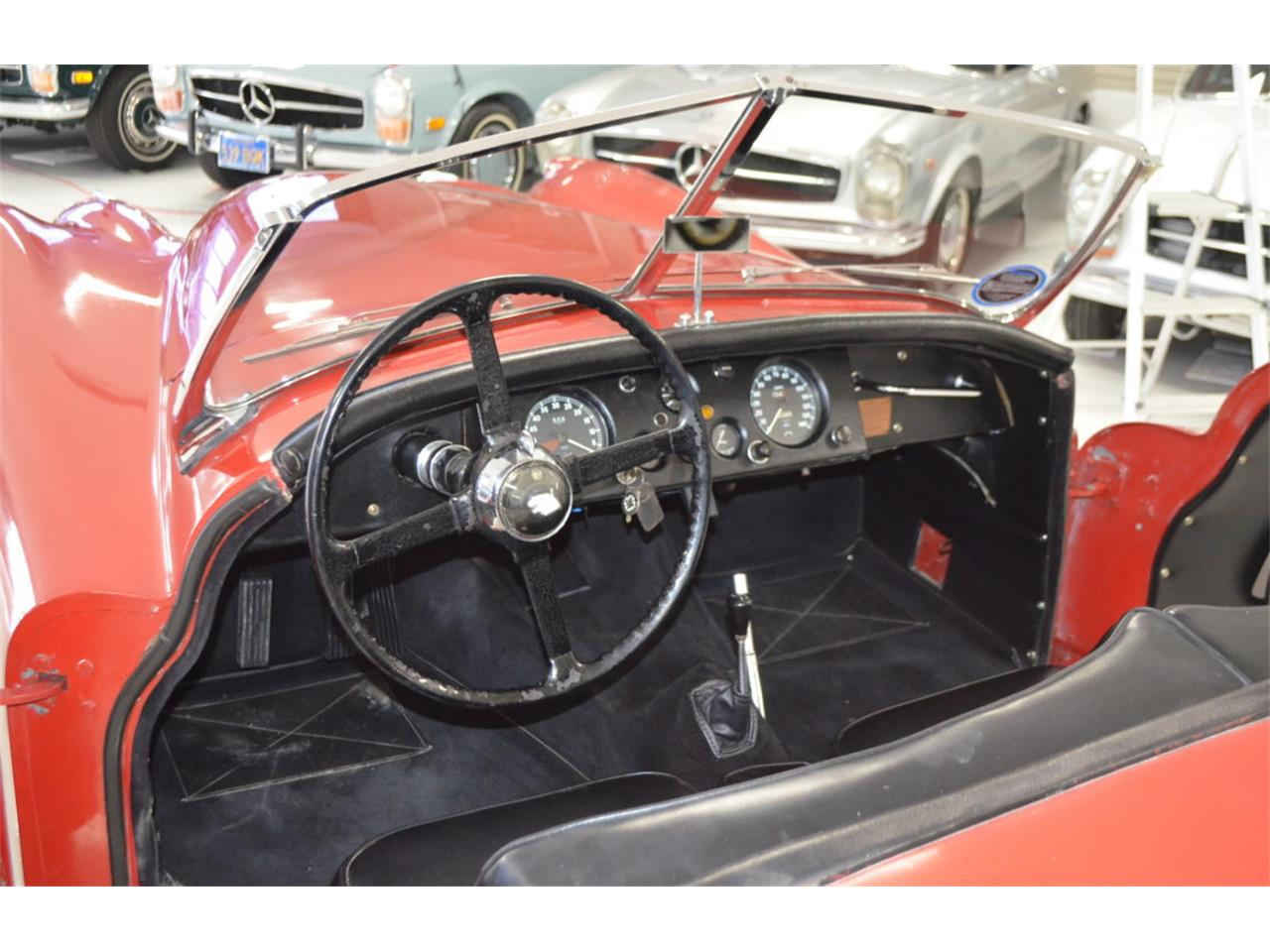 Large Picture of Classic 1952 XK120 - $69,800.00 - PXTA
