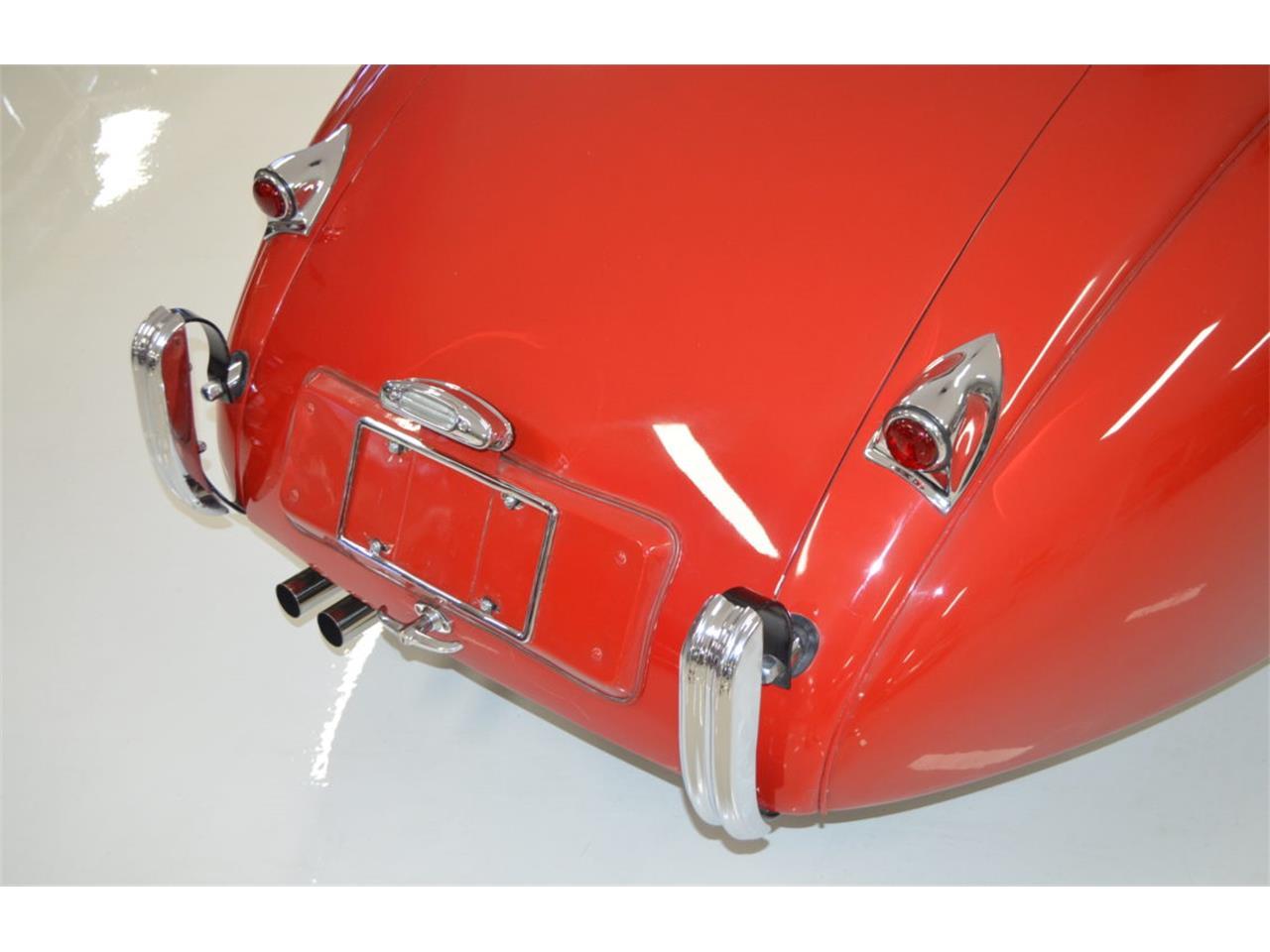 Large Picture of 1952 XK120 located in Phoenix Arizona - $69,800.00 - PXTA