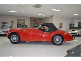 Picture of 1952 XK120 located in Phoenix Arizona Offered by Classic Promenade - PXTA
