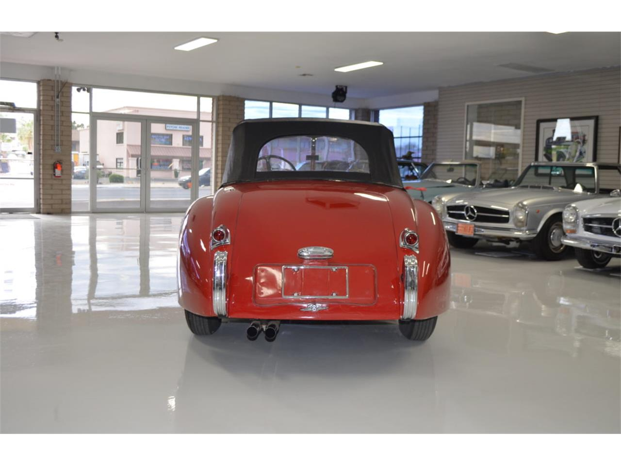Large Picture of '52 XK120 Offered by Classic Promenade - PXTA