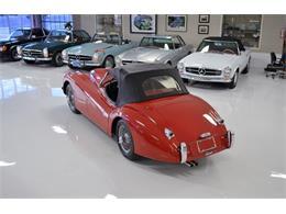 Picture of 1952 Jaguar XK120 - $69,800.00 Offered by Classic Promenade - PXTA