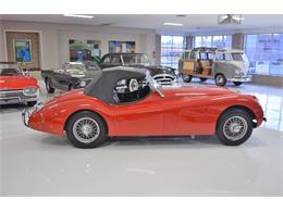 Picture of Classic '52 Jaguar XK120 located in Phoenix Arizona - PXTA